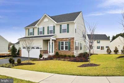 Frederick County Single Family Home For Sale: 2007 Quandary