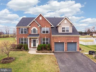 Frederick County Single Family Home For Sale: 2613 Inwood Drive