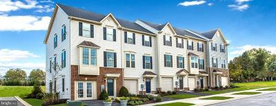 Ijamsville Townhouse Under Contract: Duvel