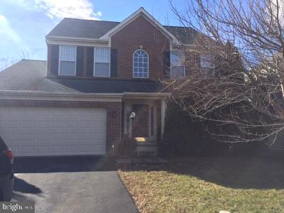 Frederick County Rental For Rent: 9057 Seward Street