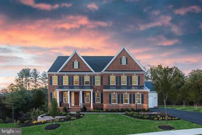 Villages Of Urbana Single Family Home For Sale: 3 Notting Hill Drive