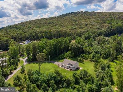 Single Family Home For Sale: 11320 Pleasant Walk Road