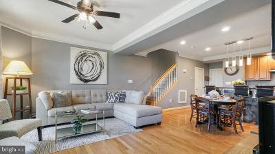 Villages Of Urbana Condo For Sale: 3565 Holborn Place