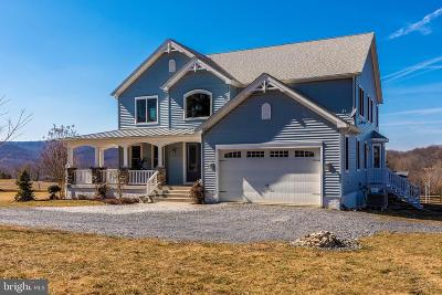 Frederick Single Family Home For Sale: 2349 Dixon Road