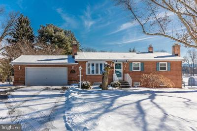 Jefferson Single Family Home For Sale: 3889 Shadywood Drive