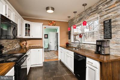 Monrovia Single Family Home For Sale: 4105 Lynn Burke Road