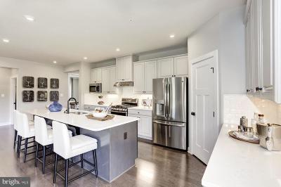 New Market Single Family Home For Sale: 6874 Woodridge Road