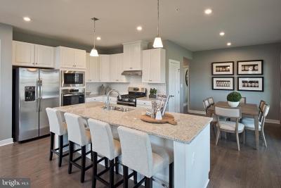 New Market Single Family Home For Sale: 6880 Woodridge Road