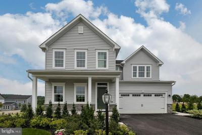Frederick Single Family Home For Sale: 1106 Futurity Street