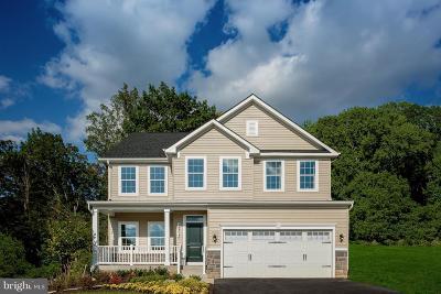 Frederick Single Family Home For Sale: 1102 Futurity Street