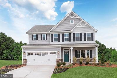 Frederick Single Family Home For Sale: 1104 Futurity Street