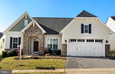 Frederick Single Family Home For Sale: 2053 Wilcox Valley Drive