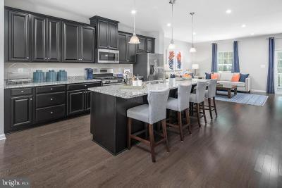 New Market Townhouse For Sale: 6002 Pecking Stone Street