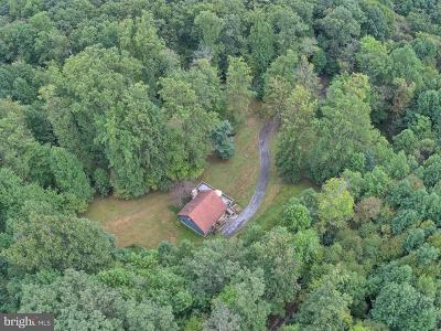 Thurmont Single Family Home For Sale: 11220 Putman Road