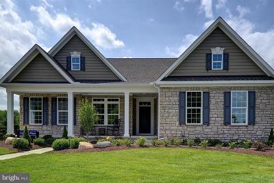 Jefferson Single Family Home For Sale: 3703 Boyington Drive