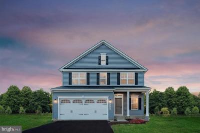 Frederick County Single Family Home For Sale: 3708 Boyington Drive