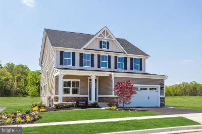 Jefferson Single Family Home For Sale: 3712 Boyington Drive
