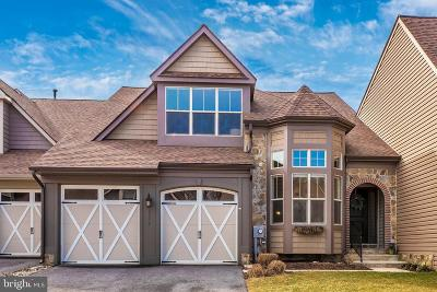 Frederick Townhouse For Sale: 2959 Mill Island Parkway