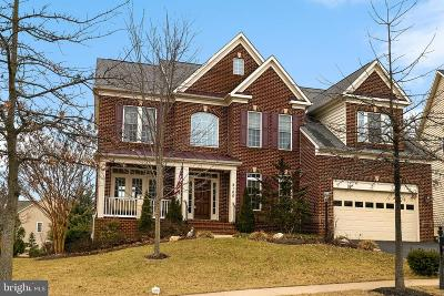 Frederick Single Family Home For Sale: 4100 Celtic Way