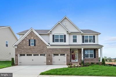 Monrovia Single Family Home For Sale: Tinder Box Way- Washington