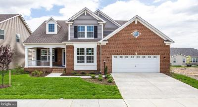 Frederick Single Family Home For Sale: 825 Holden