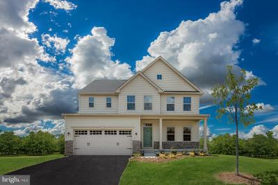 Frederick MD Single Family Home For Sale: $479,990