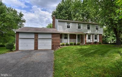 Walkersville MD Single Family Home For Sale: $399,900