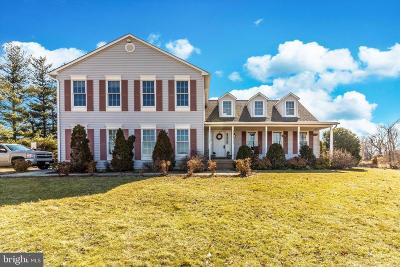 Thurmont Single Family Home For Sale: 8105 Lewistown Road