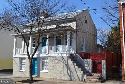 Single Family Home For Sale: 25 W 5th Street