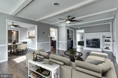 Monrovia Single Family Home For Sale: 4978 Tall Oaks Drive