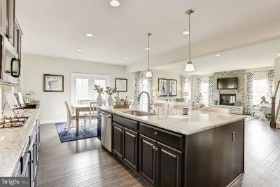 New Market Single Family Home For Sale: 6840 Woodridge Road