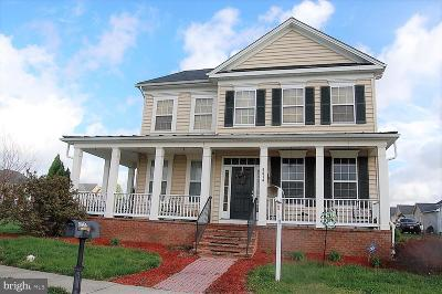 Single Family Home For Sale: 5414 Adamstown Commons Drive