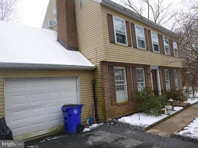 Frederick County Single Family Home For Sale: 98 Andover Court