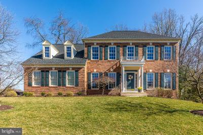 Ijamsville Single Family Home For Sale: 7503 Melbourne Place