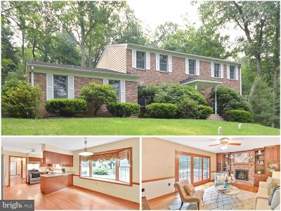 Ijamsville Single Family Home For Sale: 5105 Garland Court