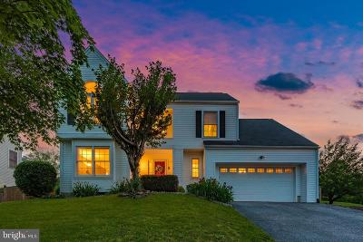 Thurmont Single Family Home For Sale: 116 Redhaven Court