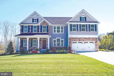 Frederick County Single Family Home For Sale: 705 Karn Court