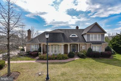 Frederick Single Family Home For Sale: 2669 Brook Valley Road