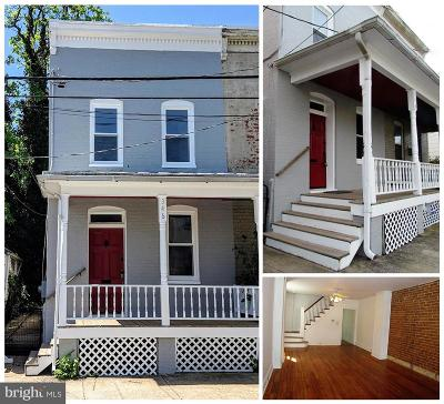 Frederick Single Family Home For Sale: 346 Madison Street
