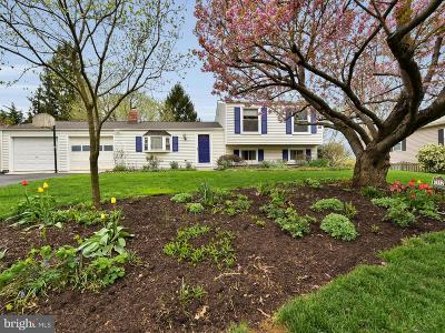 Middletown Single Family Home For Sale: 7112 Emerald Court