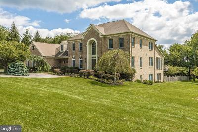 Frederick Single Family Home For Sale: 6603 Babak Drive