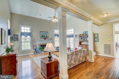 Ijamsville Single Family Home For Sale: 9810 Mahogany Run