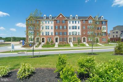 Frederick Condo For Sale: 6531 Alan Linton Boulevard