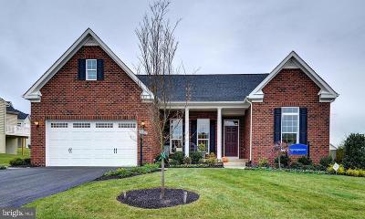 Frederick County Single Family Home For Sale: D 13630 Penn Shop Road