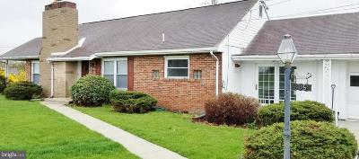 Emmitsburg Single Family Home For Sale: 606 E Main Street Extension