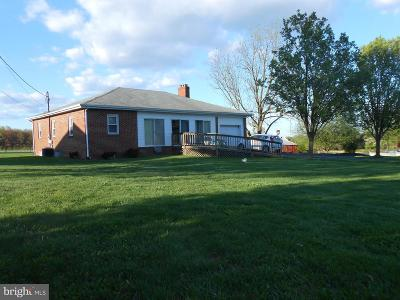 Thurmont Single Family Home For Sale: 6536 Fish Hatchery Road