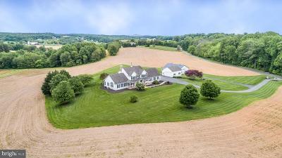 Farm For Sale: 6655 Detrick Road