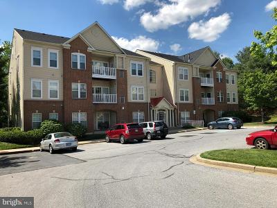 Frederick Condo Under Contract: 6134 Springwater Place #1200K