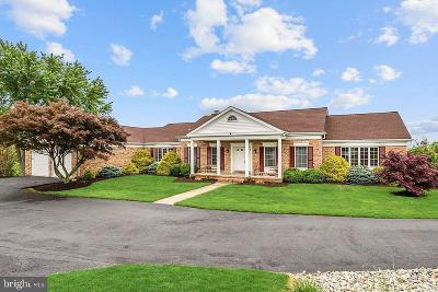 Frederick Single Family Home For Sale: 8404 Shiloh Court