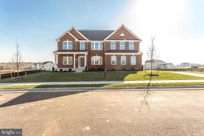 New Market Single Family Home For Sale: 6875 Woodridge Road